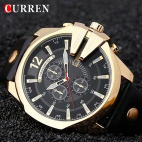 728b0541037 Relogio Curren 8176 - Relógio Curren Masculino no Mercado Livre Brasil