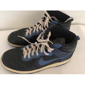 Zapatos Nike Original Caballeros Talla 42 Usados. Bs. 500 c1f324f378ec2
