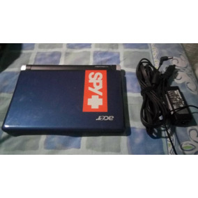 Mini Laptop Acer Aspire One