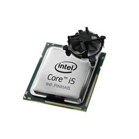 Processador Intel Core I5 3450 3.5ghz 1155 2500 3330 3470