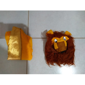Disfraz Infantil León