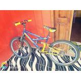 Vendo Essa Bike Em Bom Estado