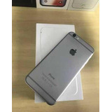 I Phone 6 - Cinza Espacial - 16gb