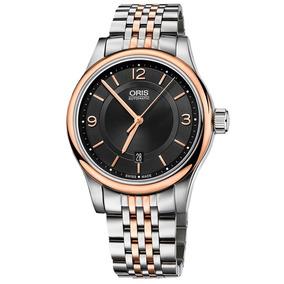 Reloj Oris Classic Date 73375944334 Tienda Oficial