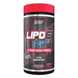 Lipo 6 Aqua 120g - Ultra Concentrado - Nutrex - Frete Grátis
