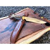 Cuchillo Artesanal Monte C034/cuchillosartesanales