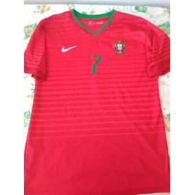 Camiseta Portugal - Camisetas en Mercado Libre Argentina 297e0a63c5c2d