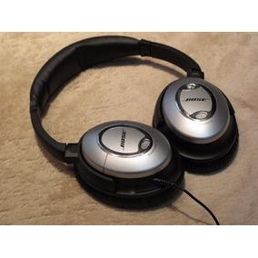Bose Quietcomfort 15 Acoustic Noise Cancelling Headphone