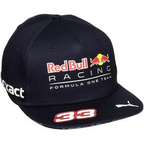 Jockey Red Bull - Gorros de Hombre en Mercado Libre Chile 7a891d6aedf