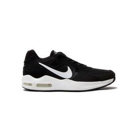 0bea0d3fdd27d Nike Air Max Negras Talle 36 - Zapatillas Nike Urbanas en Mercado ...