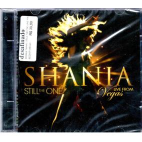 Shania Twain - Still The One Live From Vega