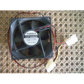 Fan Cooler 8 X 8 Para Pc