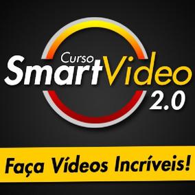Smart Video 2.0 2018 + 2000 Cursos Brindes