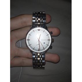 3a61ccaf563 Relogio Emporio Armani 0399 - Relógios De Pulso no Mercado Livre Brasil