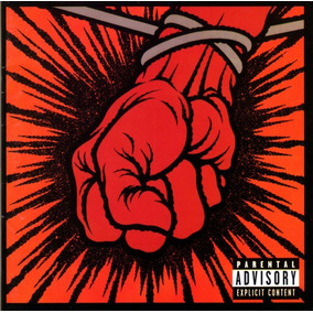 Metallica - St. Anger / Cd Excelente Estado
