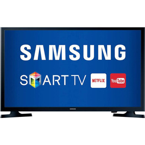Tv Smart Samsung 32 Polegadas Wifi Netflix Youtube