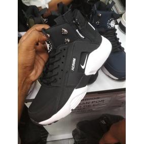 11d1e07f83172 Nike Air Huarache Bota - Tenis Nike para Hombre en Mercado Libre ...