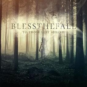 novo cd blessthefall