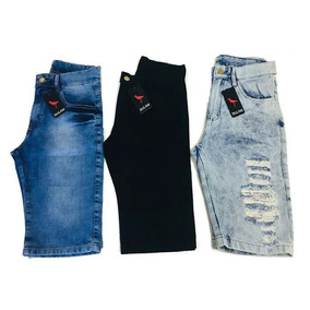 d0f65327b1aab Bermuda Jeans Da Oakley Original - Bermuda Oakley Masculinas no ...