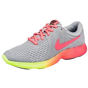 a5ca0b8e936cc Nike Revolution - Tenis Running Nike Textil en Mercado Libre México