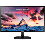 Monitor Led 19 Samsung Sf355 Hd Ready Vga 5ms 60hz Vesa Mexx