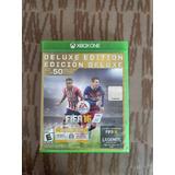 Fifa 2016 Edición Deluxe Para Xbox One