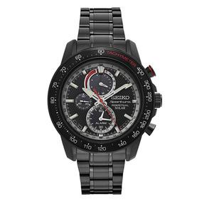 40835a0965f9 Seiko Aviator Chrono Alarma Hombres - Relojes Pulsera en Mercado ...