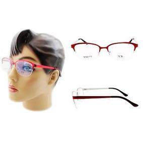 Oculos De Grau Feminino 2017 Armacoes - Óculos no Mercado Livre Brasil 55231e0041