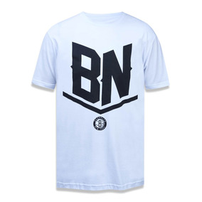 58576dfa2 Camiseta Nba Brooklyn Nets Practice - Camisetas Manga Curta no ...