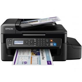 Impressora Epson Ecotank L575 (nova)