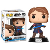 Funko Pop Anakin Skywalker 271 - Star Wars