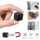 Ehomful Mini Spy Camera,hidden Hd 1080p Body Camera With Mag