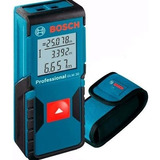 Medidor De Distancia Laser Glm 30 Bosch Profesional +estuche