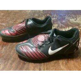Botines Nike Total 90 Rojos - Botines en Mercado Libre Argentina 676325fac625e