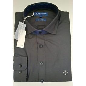 Camisa Social Dudalina Masculina Original Com Nf Promoção · 31 cores d926c592f9088