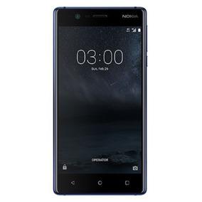Nokia 3 2gb/16gb Azul - Tienda Oficial Nokia Uruguay