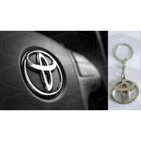 Llavero Toyota Metalico Oferta !!!!
