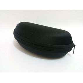 Estojo Porta Óculos Case Proteção C   Ziper Universal a719bda921