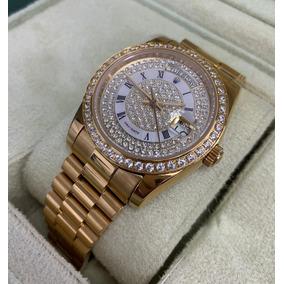 Relojes Reloj Hombre Rolex Piedras Libre Para Mercado En Preciosas ebD29YWEHI