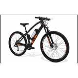 Bicicleta Gts Elétrica Aro 29