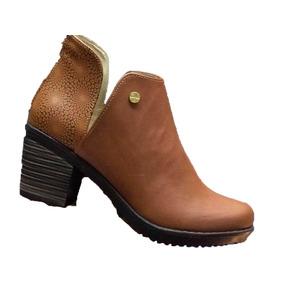 ffc4f0ec Botas Para Dama Tacon Elegantes - Zapatos para Mujer en Norte De ...