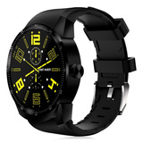 Cacgo K98h 3g Smartwatch 1.3 Pulgada Android 4.1 Mtk6572a 1.