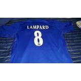bf513ff023 Camisa Do Chelsea 2005 - Camisa Chelsea Masculina no Mercado Livre ...