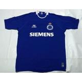 Camisa Do Cruzeiro 2005 - Camisa Cruzeiro Masculina no Mercado Livre ... e7fc5fdbe83d1