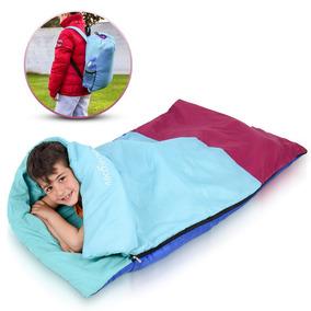 Sacos De Dormir Junior Para Niños O Niños - Saco De Dormi