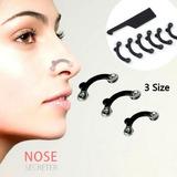 Corrector Nasal Nariz Bonita Kit 6pcs Rinoplastia Protesis