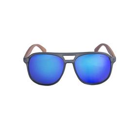 Gafas De Sol Modernas Para Hombre- Siros Blue De Kadmad 3985c94fb208