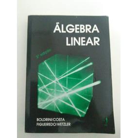 Livro Algebra Linear Pdf