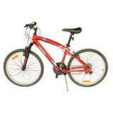 Bicicleta Montaña Huffy Rodada 24 Cuadro Rines Aluminio