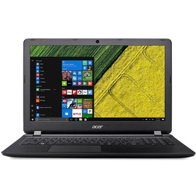 Notebook Acer Es1-533-c8gl Dual Core Tela 15.6 Hd 500gb